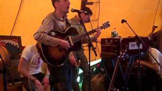 Stornoway - Boats and Trains - Crows Nest at Glastonbury 2011