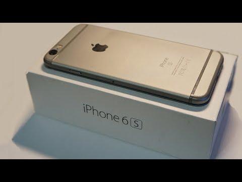 Айфон 6s за 5 тыс. руб. КАК и НАХ.. ЗАЧЕМ?