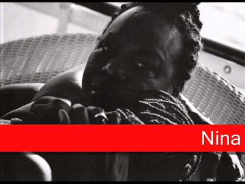 Nina Simone: To Love Somebody mp3