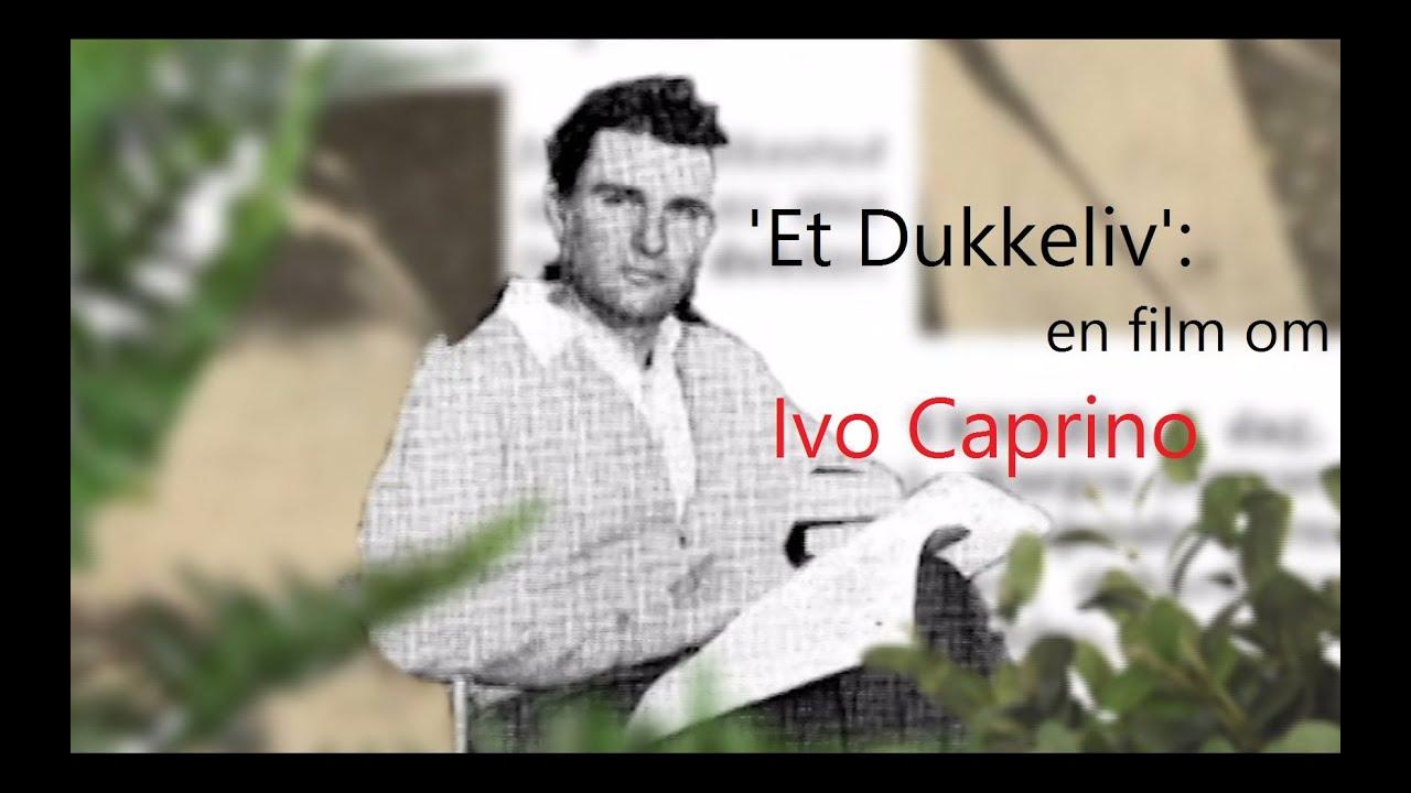 Ivo caprino filmer