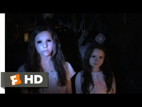Paranormal Activity: The Marked Ones (7/10) Movie CLIP - Trapped in the Basement (2014) HD