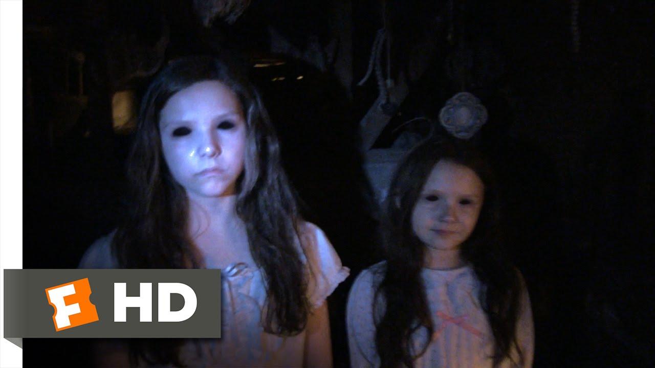 paranormal activity 2 stream