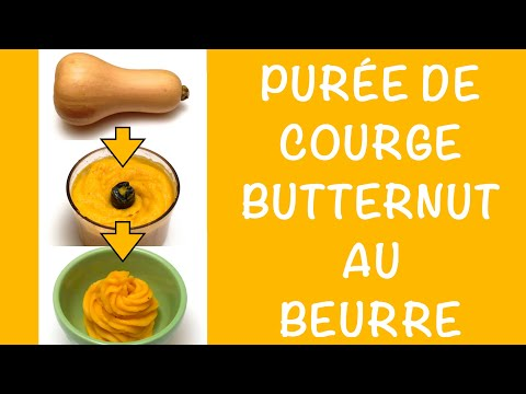 comment-faire-une-purée-de-courge-butternut-au-beurre-/-musquée,-doubeurre