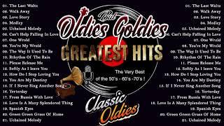 Oldies But Goodies 50\x27s 60\x27s 70\x27s🍏 Oldies Playlist Greatest Hits 31