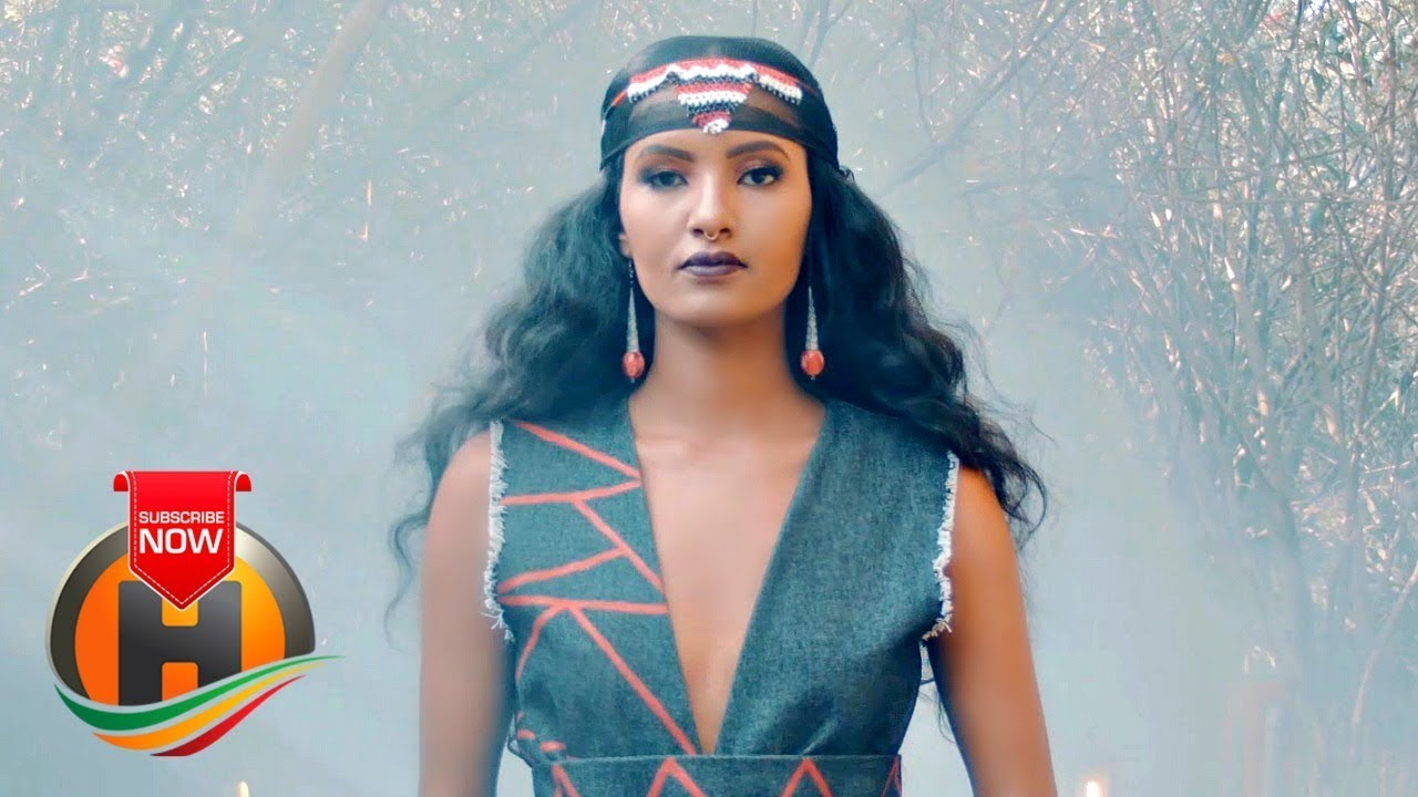 Ahadu & AB Man - Qal'oo - New Ethiopian Music 2019 (Official Video)