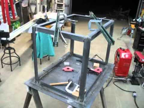 Easy diy welding projects ideas youtube easy diy welding projects ideas solutioingenieria Image collections