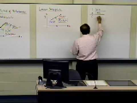 Direct Method of Interpolation: Linear Interpolation