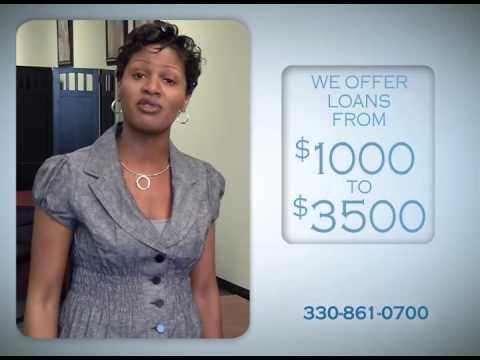 Видео Payday loans in akron ohio