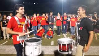 Download Whittier vs. Whittier Christian Drum Battle Mp3 and Videos
