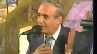 (32) زجل - بدادون 2 - موسى زغيب -  زغلول الدامور- أسعد سعيد -انطوان سعاده - عادل خداج - داني صفير