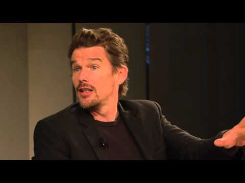 IMDb What to Watch: Ethan Hawke