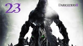 Скачать Прохождение Darksiders 2 Часть 23