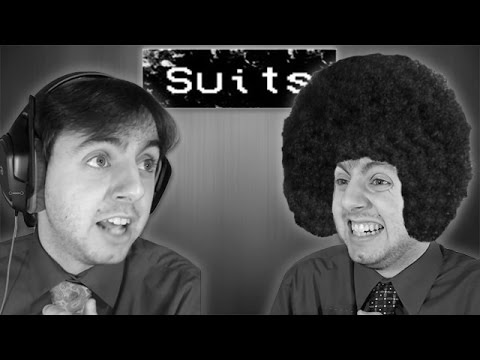 PARTNERSHIP AGREEMENT | Suits: A Business RPG (Pt.2)