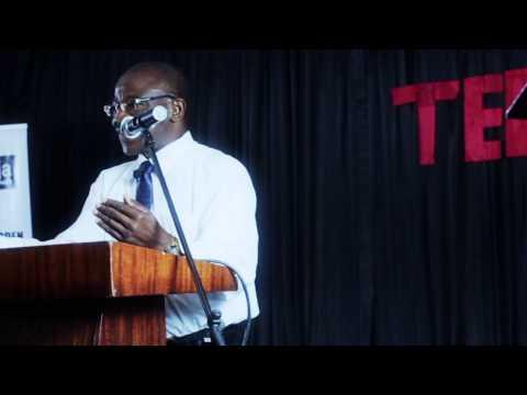 Time travel fantasy | Sogo Odusote | TEDxBodija