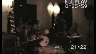 Swinging Hayriders - Texas Playboy Rag