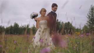 видео Свадебное агентство BMWedding