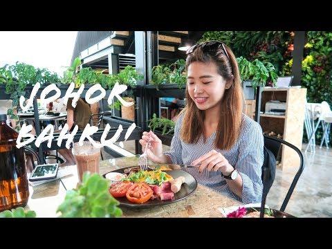 Must GO & Must EAT at Johor Bahru, Malaysia!《Hidden Gem》