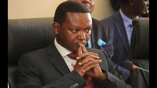 Dr.Alfred Mutua:We are going to appeal in the Supreme Court,we are still in office