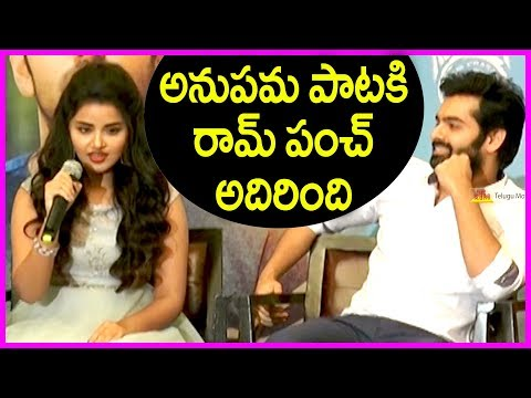 Anupama Singing Song | Ram Making Fun |...