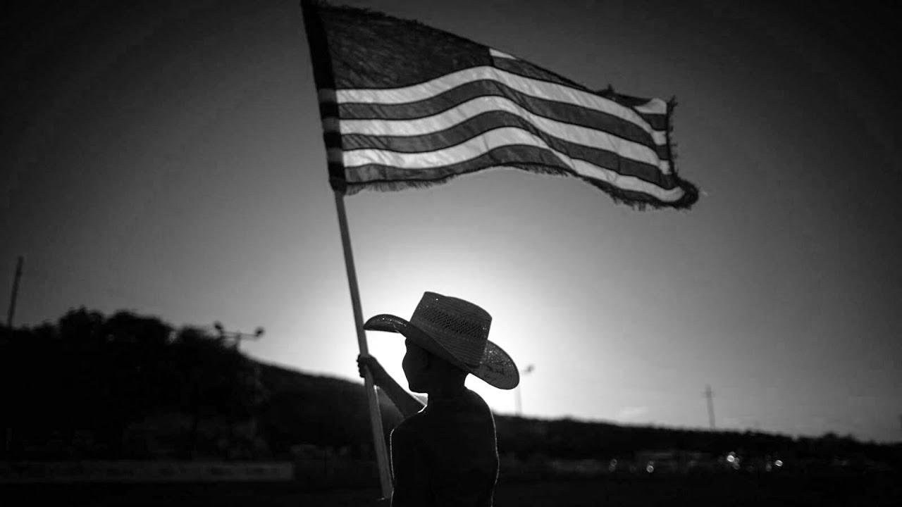 Captain America - Feat. Alfred Gómez, Jr. (Official Lyric Video)