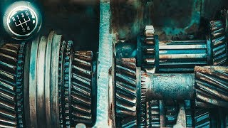 видео Принцип работы механической коробки передач