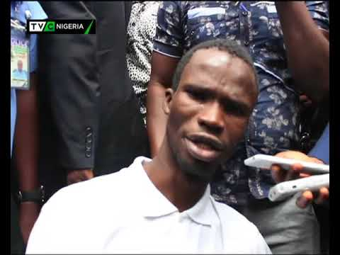Crime Watch | Police rearrest Rivers ritual killer, Ifeanyichukwu Dike