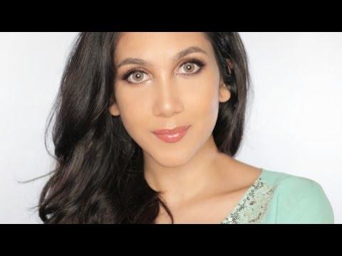Make Up Lebaran / Idul Fitri   Eid Make Up Tutorial   suhaysalim