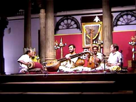 Guruvayoor Dorai and Harishankar 2/3