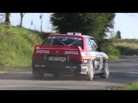 Historic Vltava Rallye 2016 | 42 | Jiří Jirovec - Jiří Horák