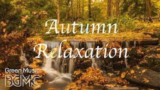 Relaxing Nature Sounds - Soothing Music For Stress Relief, Meditation, Zen, Yoga