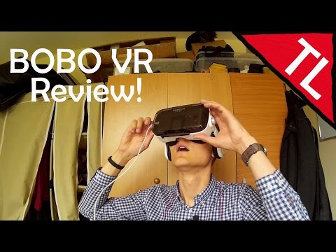 BOBO VR Z4, Best One Yet: Review!