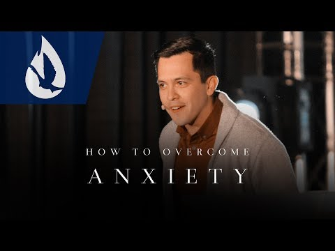 How to Overcome Anxiety (And Panic Attacks) Mp3