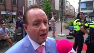 EuroPride TV bezoekt de TransPride 2016