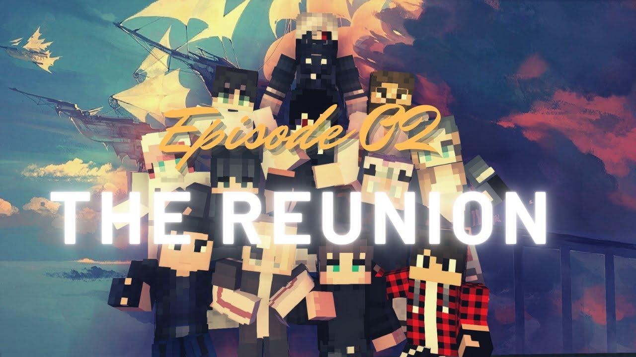 EPISODE 2 - The Reunion ( Ashwood's Gospel )