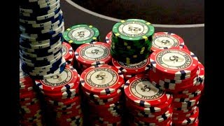 ALL IN All The Time!! Nobody Folds In Texas!!! Poker Vlog Ep 76