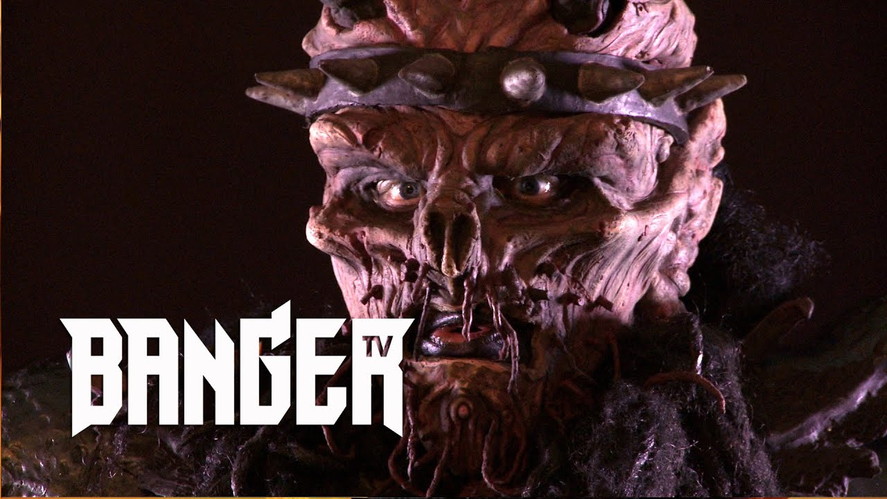 GWAR's Oderus Urungus interviewed in 2011 on shock rock | Raw & Uncut episode thumbnail
