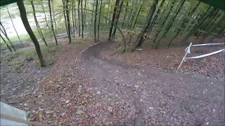Bikepark Winterberg - IXS Downhill to Single trail