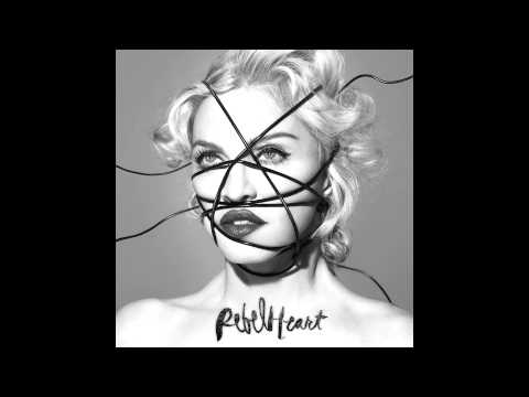 New Madonna 2015 Album ''REBEL HEART''