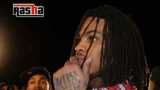Waka Flocka Flame Ft. Ludacris, Lil Wayne, Rick Ross,Twista,Trae