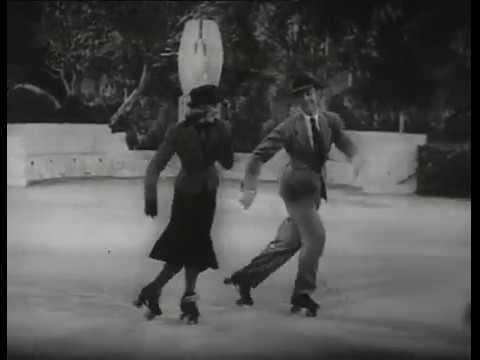 Shall We Dance Skate Scene Youtube