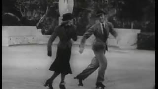 Shall We Dance, Skate Scene