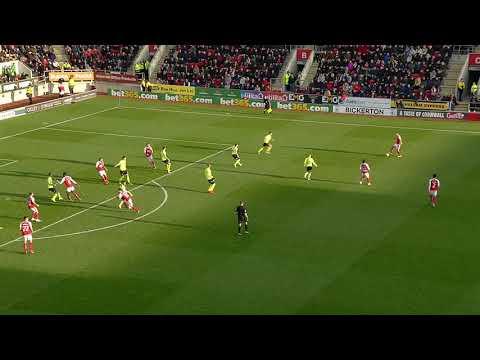 Rotherham v Sheffield Utd