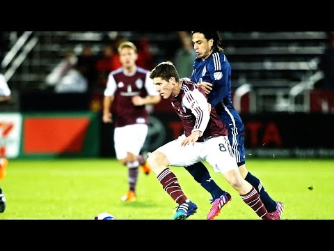 HIGHLIGHTS: Colorado Rapids vs Vancouver Whitecaps | May 23, 2015