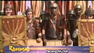 Islam vs Romawi Tafsir Surat Ar Ruum)