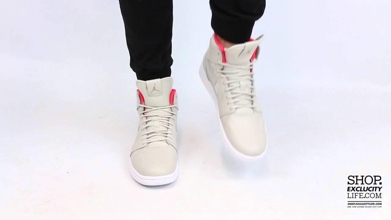 Air Jordan 1 High Nouveau \