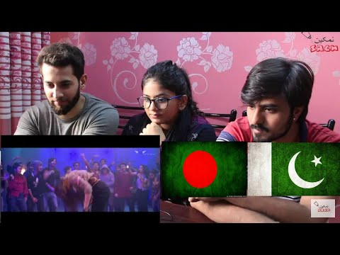 PAKISTAN REACTION on Bangladeshi Song - Bondhurey | Muza | Adib | Ridy | Siam Ahmed