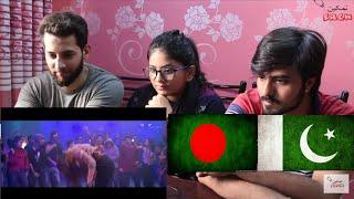PAKISTAN REACTION on Bangladeshi Song - Bondhurey | Muza | Adib | Ridy | Siam Ahmed
