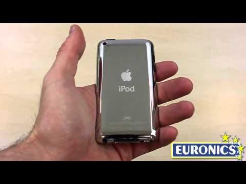 iPod Touch Apple 8GB Nero