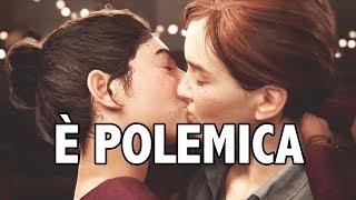 THE LAST OF US 2 : È POLEMICA - DarkAndross Game Show