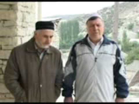 Шахиды современности  Нурмухаммад хаджи из Губдена